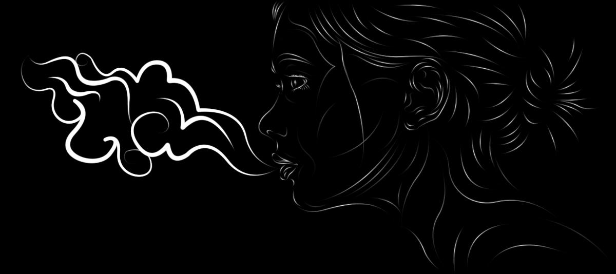 Patate + boeuf = GFX  Smoke_by_mitsugayagfx-d6b1yrm