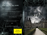 'The Fallen' Full Proof Cover