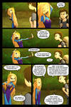 Shards - The Shattered World page 3