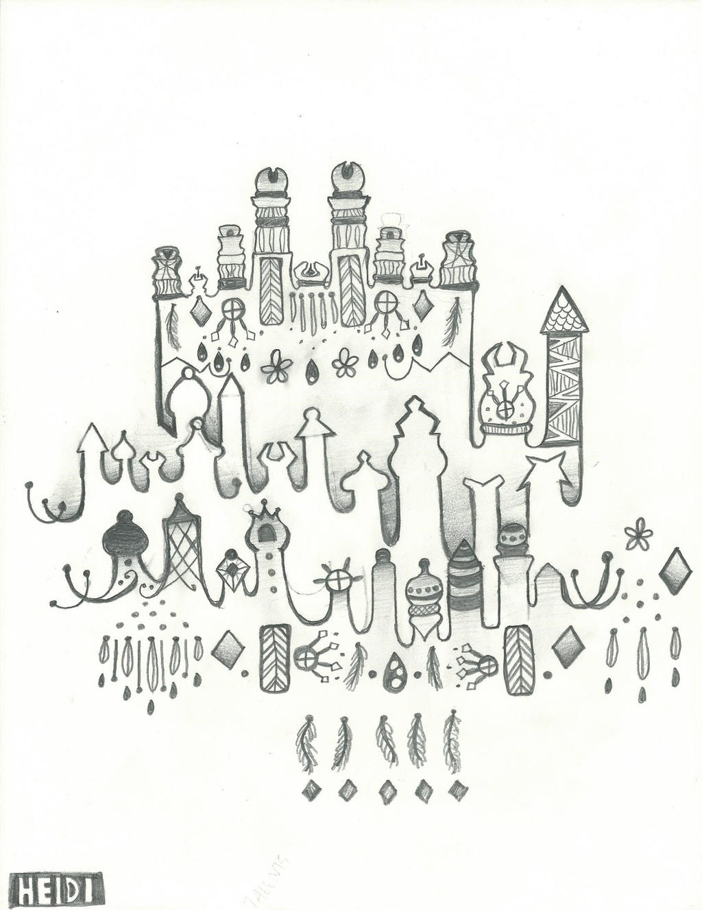 Kingdom Come by wingedmusician