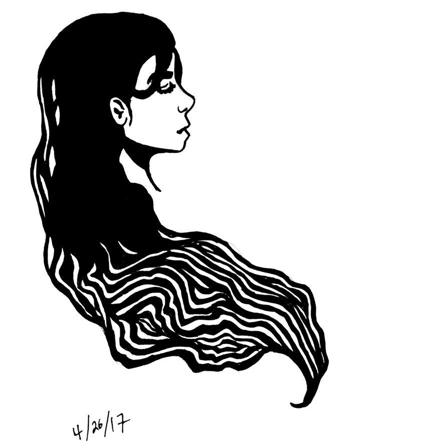 Tori by wingedmusician