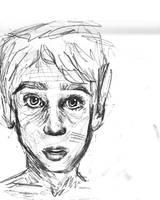 Boy 1 by wingedmusician