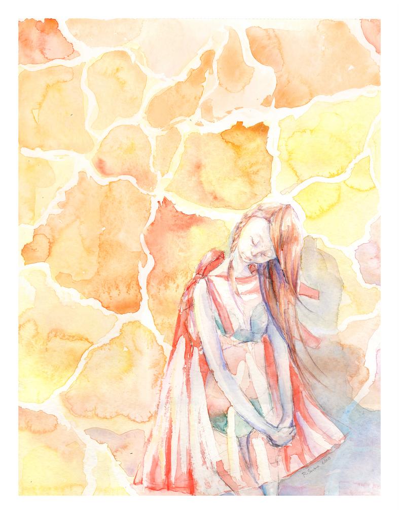 Fragmentos by RominaSantana-Art