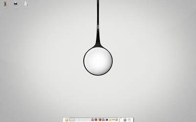 Minimal Unix Desktop