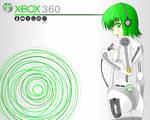 Xbox 360 persocon