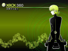 The new Xbox 360 Persocon by 1Razor1