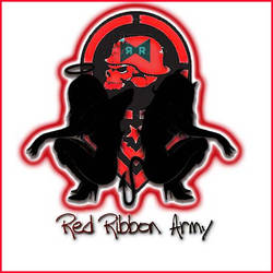 Red Ribbon Army Wallpaper by Tha-Rising-Sun