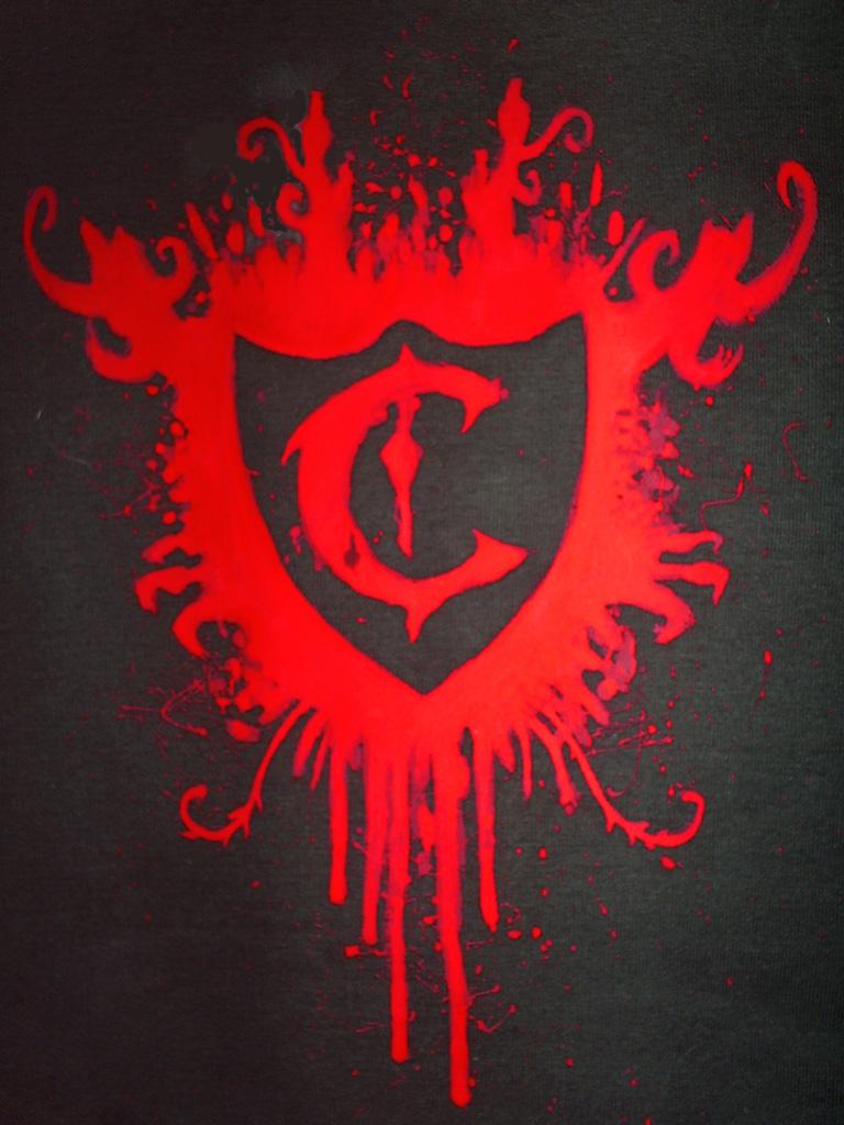 Caliban logo by Infinitely on DeviantArt