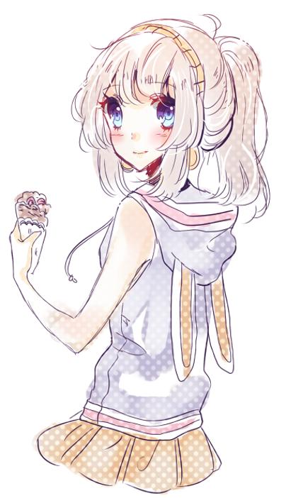 Sketchh by eruqi