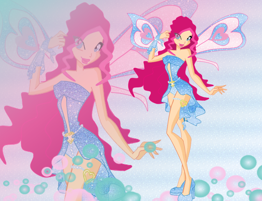 Winx Club All: Novelas: THE MAGICAL POWERS-CAPITULO 15 ...
