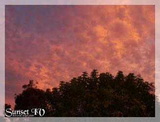 Sunset 04 by bellagurl