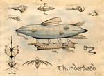 the Airship Thunderhead
