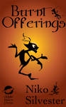 Book Cover - Burnt Offerings