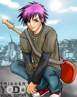 Trigger Yodo 2 by wa-ogata
