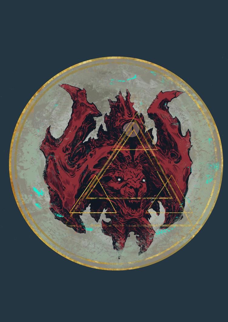 Demon by zxpy