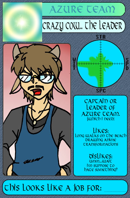 CrazyCowProductions's Profile Picture