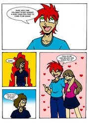 2 ST vol 3 PG 1 by CrazyCowProductions
