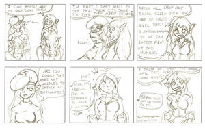Everstar Pg 4 by CrazyCowProductions