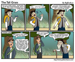 The Tall Grass 10