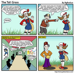 The Tall Grass 12