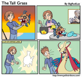 The Tall Grass 13