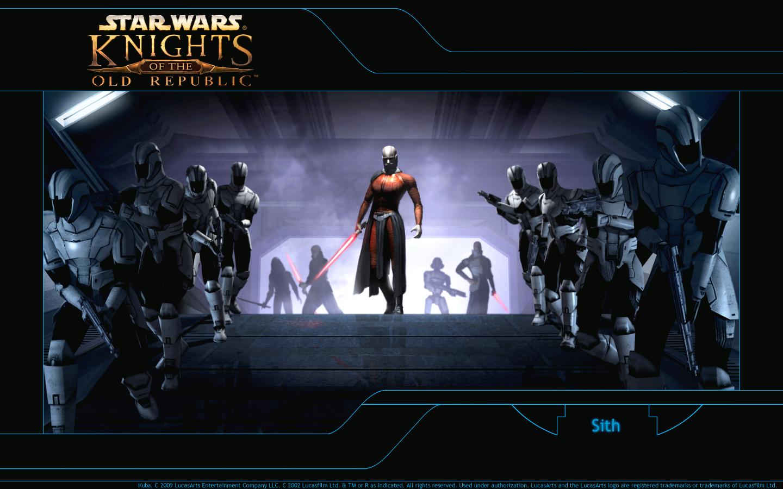 SW:KotOR - Sith - 1440x900 by KUBAU on DeviantArt