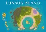 Draconia: Lunaua Island