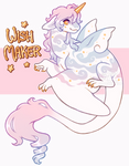Seagons: Wish Maker (CLOSED)