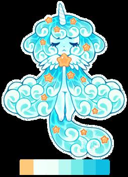 Sea Child (CLOSED)