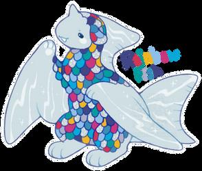 Seagons: Rainbow Fish (CLOSED)