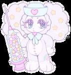 Nurse Bunny (CLOSED)