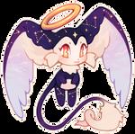 Sky Angel (CLOSED)