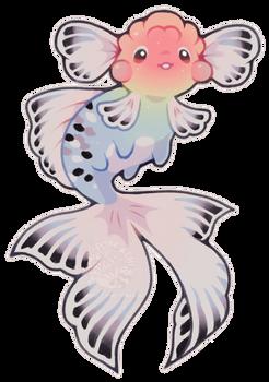 A Lil' Fishy (CLOSED)