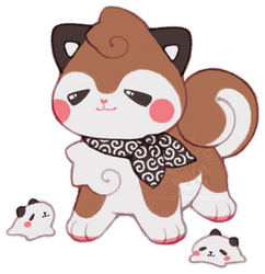 Sushi Dogs: Puppy Marshmallows and Cocoa (CLOSED)