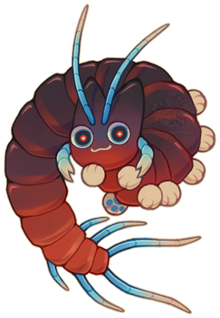 Catipede (OPEN) AB ADDED