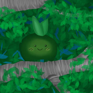 Forest Piyoyo