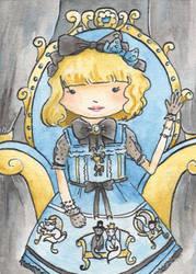 363 Princess Cat