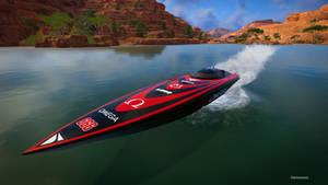 Proto Offshore MK2
