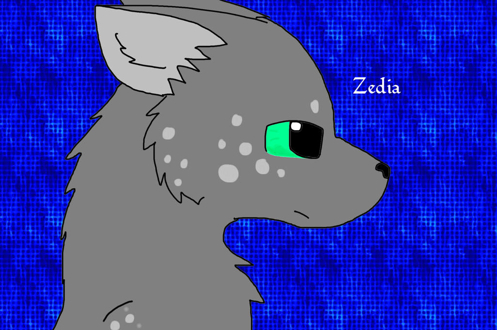 ZediaTheWolf (Zedia The Wolf) - DeviantArt