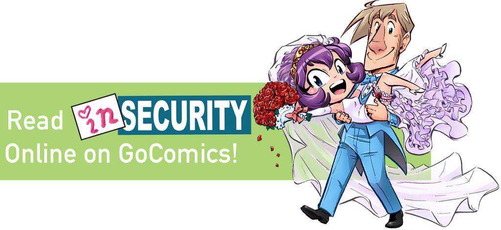 Go-Comics by In-Security