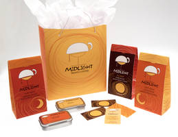 Midlight Coffee Packaging