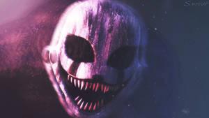 [SFM] This face scares you?