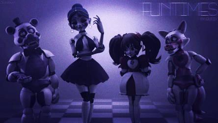 [SFM] Funtimes by Qutiix