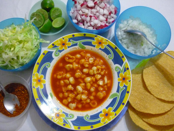 This is Pozole by Aikoss