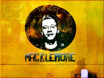 Macklemore by nagyfam