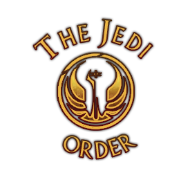 Custom Order Jedi Logo by dakinquelia on DeviantArt