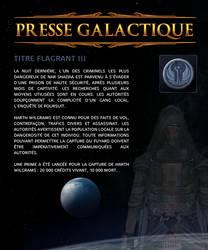 Galactic Press by dakinquelia