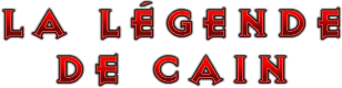 Logo for fanfic with Diablo's Font