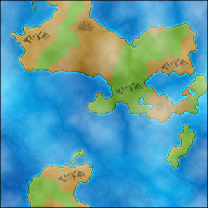 World Map V2