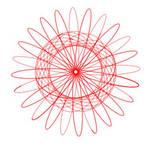 Spyrogography 02 by dakinquelia